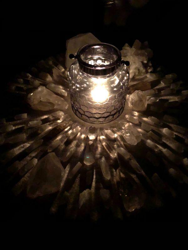水瓶座の新月会14・15・16日です。